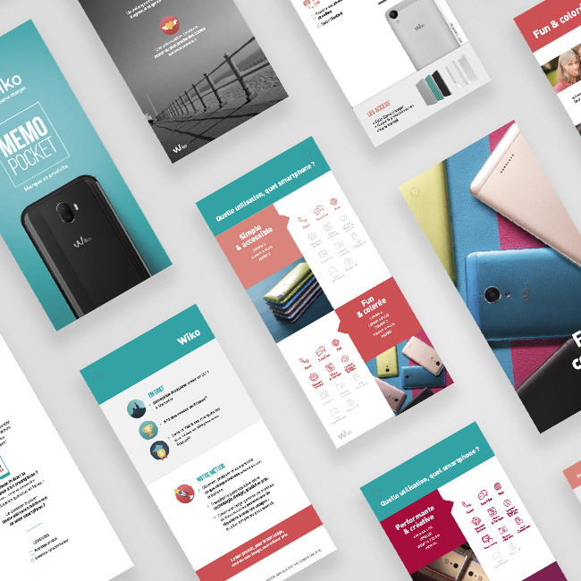 Memo Pocket & Panorama